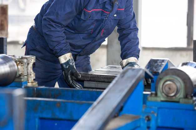 A importância da manutenção preventiva de maquinários